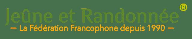 Label de la FFJR - Fédération francophone de Jeûne et randonnée